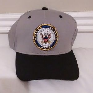 United States Navy Hat
